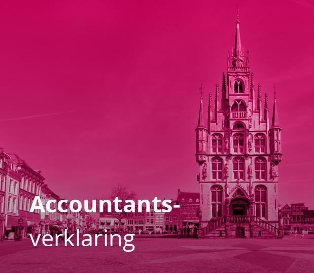 Welkom-Account