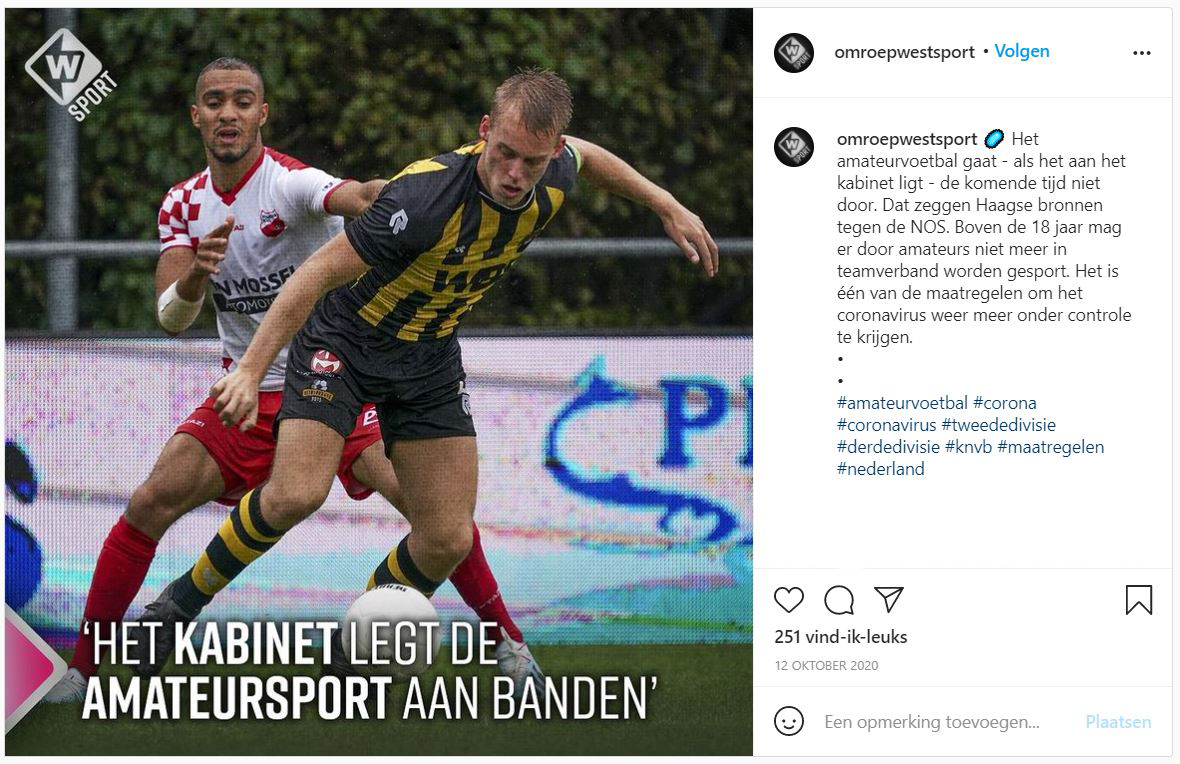 11 instagram sport
